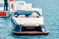 Boats for Sale in London UK - Grosvenor Yachts - Marian M800