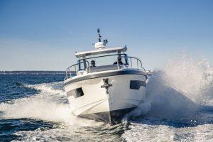 Boats for Sale in London UK - Grosvenor Yachts - Nimbus Tender 11