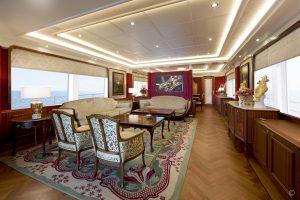 Yachts for Sale in London UK - Grosvenor Yachts - Van der Valk Explorer 37m