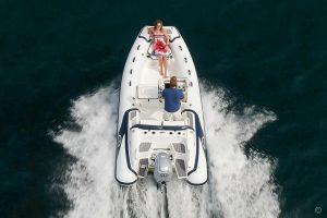 Boats for Sale in London UK - Grosvenor Yachts - Walker Bay Venture 16