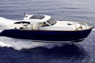 Yachts for Sale in London UK - Grosvenor Yachts - Austin Parker 52 Ibiza WA