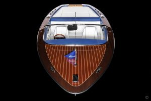 Boats for Sale in London UK - Grosvenor Yachts - Boesch 620 Sport Century Edition