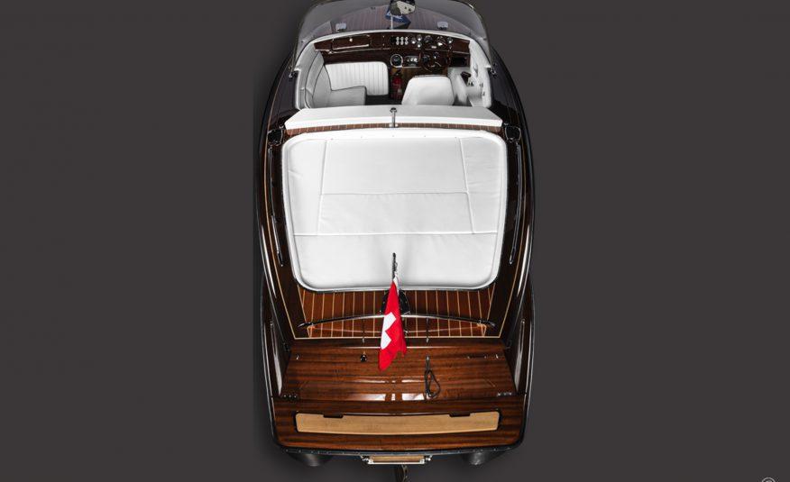 Boesch 620 de Luxe Century Edition