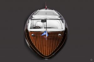 Boats for Sale in London UK - Grosvenor Yachts - Boesch 620 de Luxe Century Edition