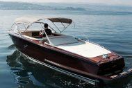 Boats for Sale in London UK - Grosvenor Yachts - Boesch 620 de Luxe Century Edition