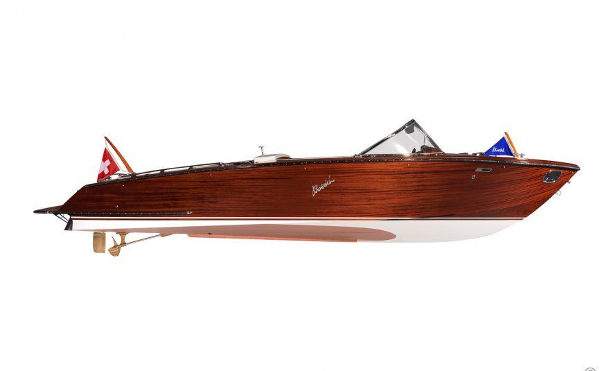 Boesch 710 de Luxe Century Edition