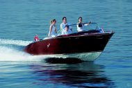 Boats for Sale in London UK - Grosvenor Yachts - Boesch 750 Portofino de Luxe Century Edition