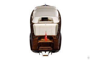 Boats for Sale in London UK - Grosvenor Yachts - Boesch 970 St Tropez Century Edition