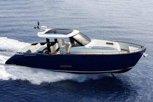 Yachts for Sale in London UK - Grosvenor Yachts - Austin Parker 38 Ibiza WA