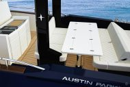 Yachts for Sale in London UK - Grosvenor Yachts - Austin Parker 38 Ibiza WA