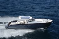 Yachts for Sale in London UK - Grosvenor Yachts - Austin Parker 44 Ibiza WA
