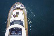 Yachts for Sale in London UK - Grosvenor Yachts - Austin Parker 44 Ibiza WA