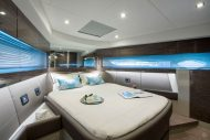 Yachts for Sale in London UK - Grosvenor Yachts - Austin Parker 46 Mahon MY