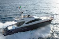 Yachts for Sale in London UK - Grosvenor Yachts - Austin Parker 62 Palma Fly