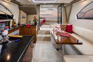 Yachts for Sale in London UK - Grosvenor Yachts - Carver C36 Command Bridge