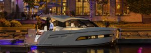 Yachts for Sale in London UK - Grosvenor Yachts - Carver