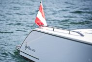 Boats for Sale in London UK - Grosvenor Yachts - Marian Delta 600