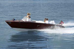 Boats for Sale in London UK - Grosvenor Yachts - Boesch 710 de Luxe Century Edition
