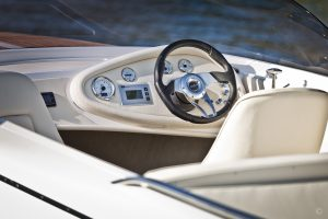 Boats for Sale in London UK - Grosvenor Yachts - Marian Eclipse 580