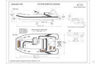 Boats for Sale in London UK - Grosvenor Yachts - Walker Bay Generation DLX 450