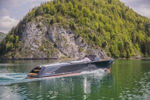 Boats for Sale in London UK - Grosvenor Yachts - Marian Laguna 760