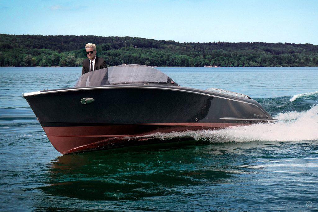 Boats for Sale in London UK - Grosvenor Yachts - Marian Magic 640