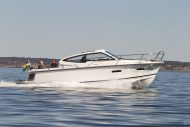 Boats for Sale in London UK - Grosvenor Yachts - Nimbus 305 Drophead
