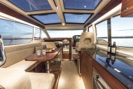 Yachts for Sale in London UK - Grosvenor Yachts - Nimbus 365 Coupe