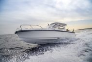 Boats for Sale in London UK - Grosvenor Yachts - Nimbus Weekender 9