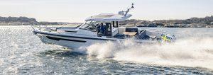 Boats for Sale in London UK - Grosvenor Yachts - Nimbus