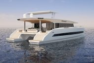 Yachts for Sale in London UK - Grosvenor Yachts - Silent Yachts 80