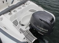 Walker Bay Venture 14 with 4 Seat Console