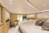 Yachts for Sale in London UK - Grosvenor Yachts - Van der Valk Raised Pilothouse 26m