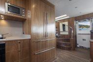 Yachts for Sale in London UK - Grosvenor Yachts - Van der Valk Flybridge 27m