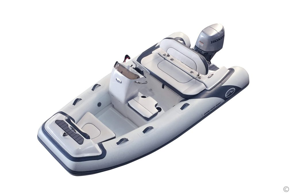 Boats for Sale in London UK - Grosvenor Yachts - Walker Bay Generation LTE 10