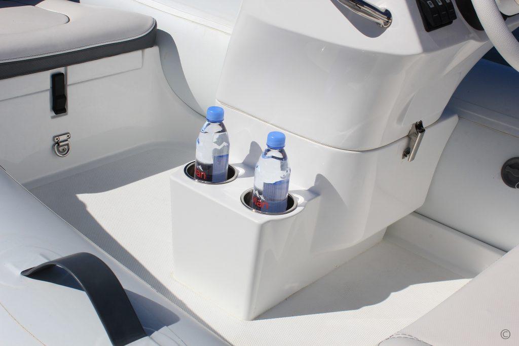 Boats for Sale in London UK - Grosvenor Yachts - Walker Bay Generation LTE 10