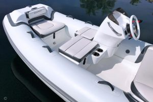 Boats for Sale in London UK - Grosvenor Yachts - Walker Bay Generation LTE 12