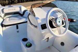 Boats for Sale in London UK - Grosvenor Yachts - Walker Bay Generation LTE 12