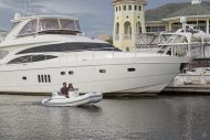 Boats for Sale in London UK - Grosvenor Yachts - Walker Bay Generation DLX 340
