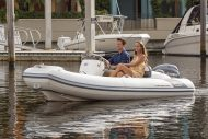 Boats for Sale in London UK - Grosvenor Yachts - Walker Bay Generation DLX 360