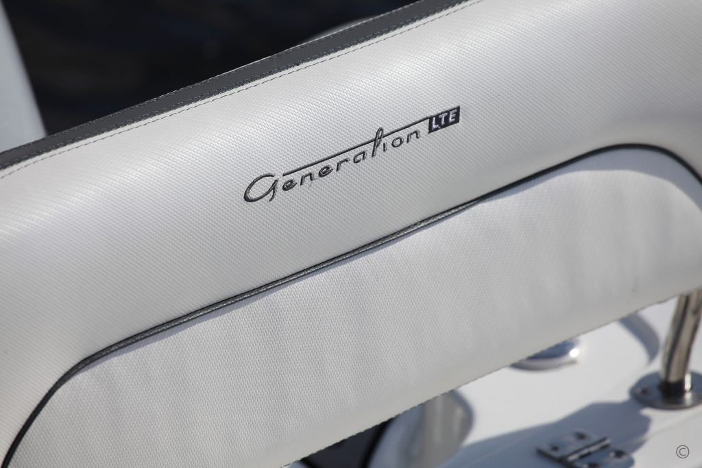 Boats for Sale in London UK - Grosvenor Yachts - Walker Bay Generation 10 LTE