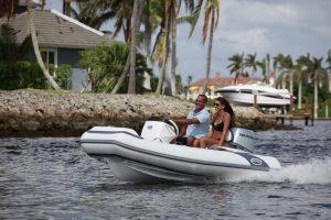 Boats for Sale in London UK - Grosvenor Yachts - Walker Bay Generation 11 LTE
