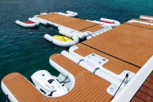 Yachts for Sale in London UK - Grosvenor Yachts - Nautibuoy C Dock