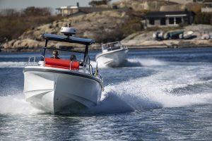 Boats for Sale in London UK - Grosvenor Yachts - Nimbus Tender 8