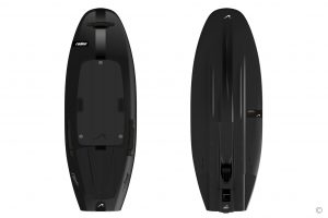 Yachts for Sale in London UK - Grosvenor Yachts - Radinn Carve G3 Jetboard