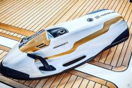 Yachts for Sale in London UK - Grosvenor Yachts - Cayago Seabob F5SR Sea Scooter