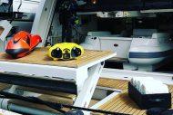 Yachts for Sale in London UK - Grosvenor Yachts - Notilo Plus iBubble Evo
