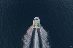 Boats for Sale in London UK - Grosvenor Yachts - Agilis 280 Jet Tender