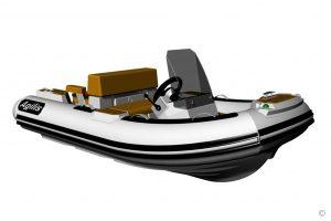 Boats for Sale in London UK - Grosvenor Yachts - Agilis 305 Jet Tender