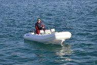Boats for Sale in London UK - Grosvenor Yachts - Agilis 330 Jet Tender